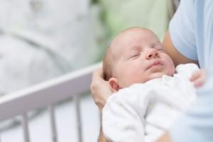 Bebeği Uyutmanın 6 Pratik Yolu