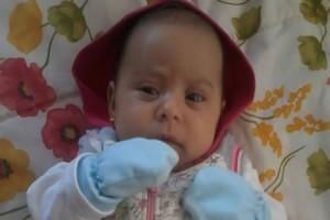 Aynur Hanım'ın Doğum Hikayesi