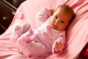 Nil Bebeğin Gelişi
