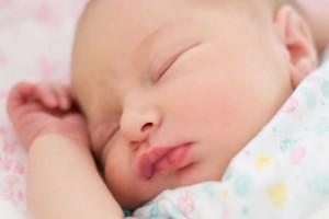 Naz Bebeğin Dünyaya Geliş Öyküsü
