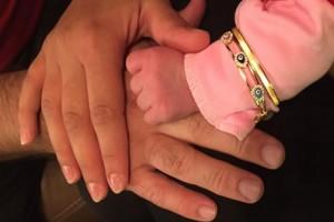 Buse Hanımın Güzel Doğum Öyküsü