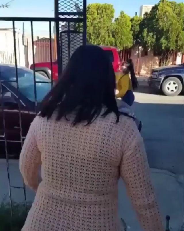 Anne terliğinden kaçamazssın ???????? #anne #komikvideolar #eglencelivideolar